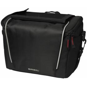 Basil Sport Design Fietstas 7l zwart
